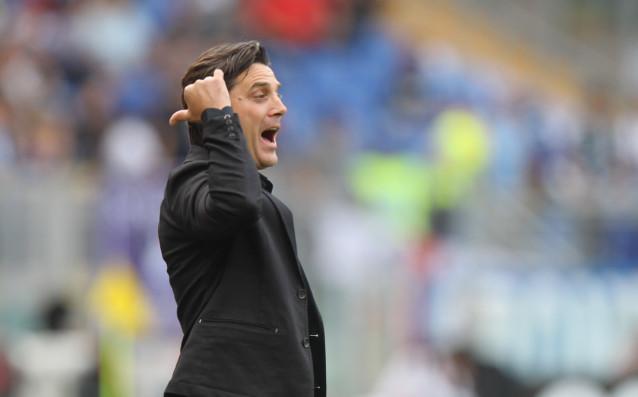 Бившияттреньор на Милан Винченцо Монтела може да поеме Севиля. Испанският