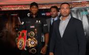 Официално: Джошуа и Пулев счупиха рекорд на Мохамед Али след само ден продажби