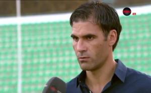 Живко Желев: При гола пръснаха главата на нашия защитник