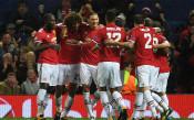 Юнайтед занити Базел, но загуби Погба по пътя