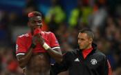 Юнайтед загуби Погба до средата на октомври