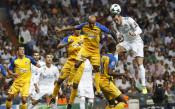 Реал Мадрид - Апоел, Тотнъм - Борусия Дортмунд<strong> източник: БГНЕС</strong>