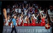 Сърбия отнесе Италия и е в топ 4 на Евробаскет 2017