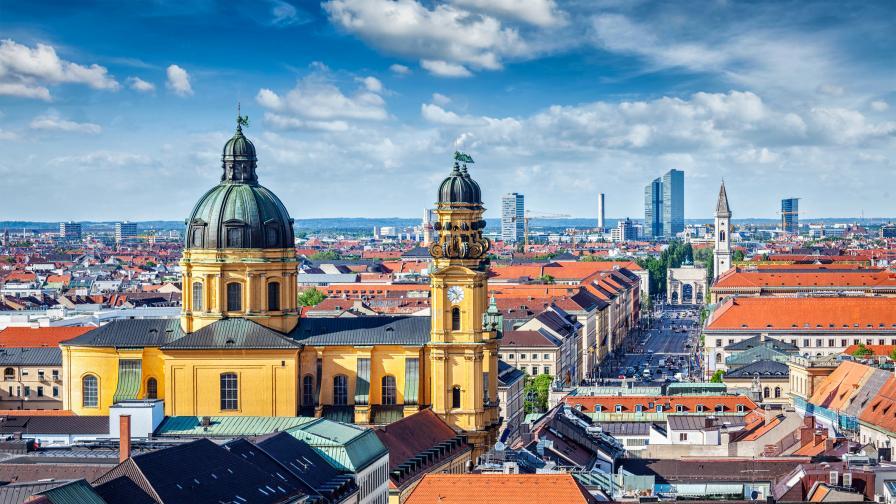 Бавария забрани алкохола, като част от по-строги мерки срещу коронавируса