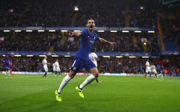 Дзапакоста е очарован от Интер, но мисли за Челси
