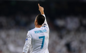 Прекрасен жест: Роналдо отговори на трогателното послание от Мексико
