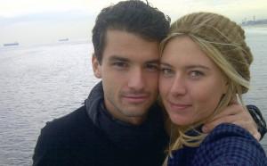 Шарапова разкри как Григор я е свалил и защо са се разделили