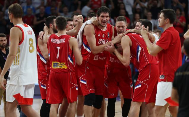 Сърбия източник: БГНЕС