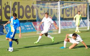 Дунав търси втора поредна победа, Верея пази шестото място