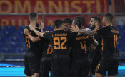 Рома - Верона 3:0<strong> източник: Gulliver/Getty Images</strong>