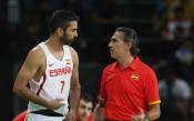 Испания на Евробаскет 2017<strong> източник: БГНЕС</strong>