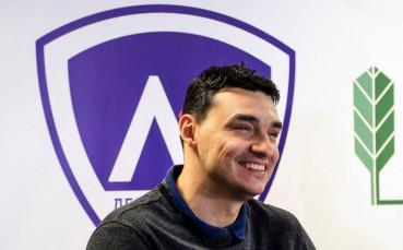 Владо Николов защити Пранди