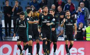 7 точки пасив, 7 причини за неволите на Реал Мадрид