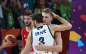 Словения и Сърбия на Евробаскет<strong> източник: БГНЕС</strong>