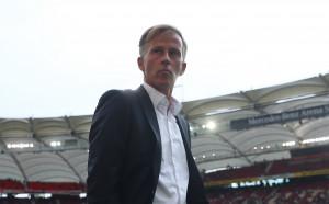Уволниха треньора на Волфсбург