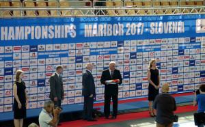 България получи домакинството на ЕП по джудо за 2018 година