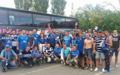 Откриват паметник на Левски в Ихтиман, феновете на сините ще присъстват