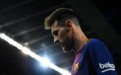 Меси очаквал циркове от Неймар и в Барселона
