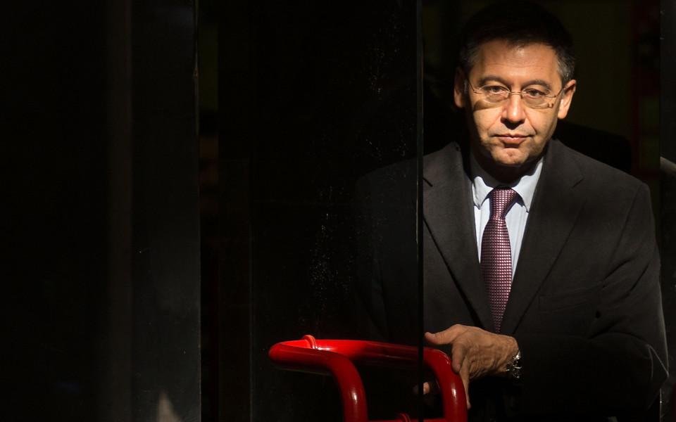Босът на Барса отрече за Гризман