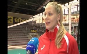 Волейболистките се целят във втората фаза на Евро 2017