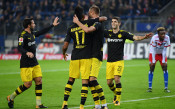 Борусия Дортмунд с рекордно постижение