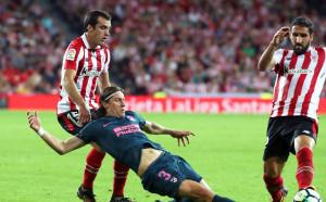 Атлетико Мадрид продължи победния си ход
