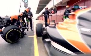 Рено и Хонда си размениха Торо Росо и Макларън - оттук накъде?