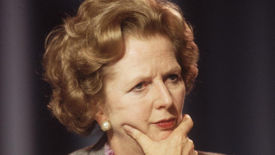 Маргарет Тачър - злата вещица или неувяхващ пример, че една жена може да постигне всичко, стига да се напъне