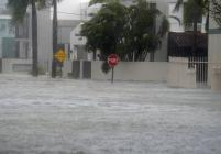"Ураганът ""Мария"" унищожи Пуерто Рико"
