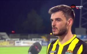 Радо Терзиев: Лъчо Балтанов ни съживи