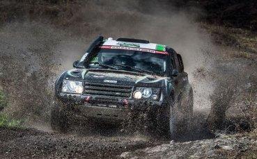 Balkan Offroad Rallye 2018 - атрактивни новости месец преди старта
