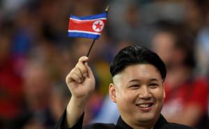Австрия и Франция се колебаят за Олимпиадата заради Северна Корея