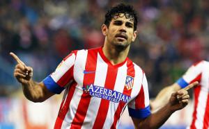 Атлетико загуби най-голямата си звезда за Арсенал