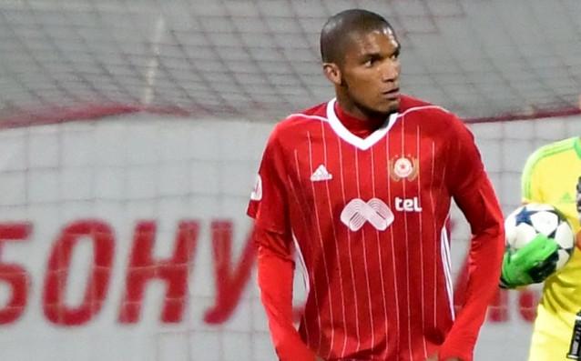 ЦСКА без Каранга в първата си контрола