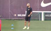 Две изненади в състава на Барселона за мача срещу Жирона
