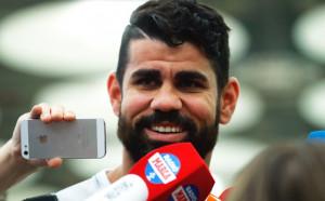 Диего Коста: Челси винаги ще има специално място в сърцето ми