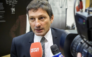 Бразилец може да оглави отбора на Анталияспор