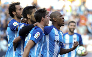 10 от Малага направиха истински подвиг срещу Атлетик