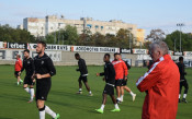Войнов определи групата на Локомотив за дербито срещу Ботев