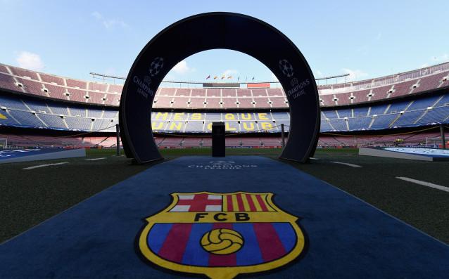 Агентът Вагнер Рибейро погреба отбора на Барселона след обявената независимост
