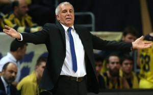 Желко Обрадович за успехите, провалите и НБА