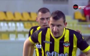 Тодор Неделев грабна приза на GONG.BG
