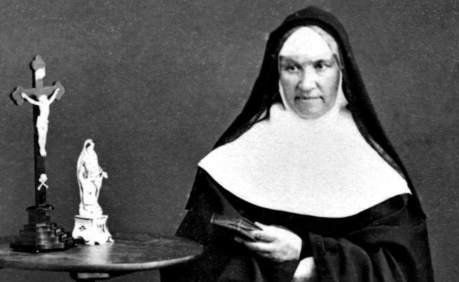 Разчетоха писмо, написано от обладана от Дявола монахиня