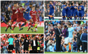 Юнайтед и Сити на върха, Челси и Ливърпул натиснаха газта