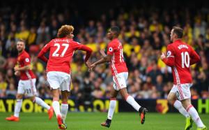 Жозе настоява за нови договори на двама от Юнайтед