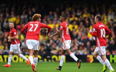 Учудващо име попадна в Топ 4 на най-скъпите в Юнайтед