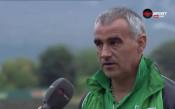 Треньорът на Ботев Враца: Искам Левски за Купата