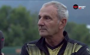 Никола Спасов: Конкуренцията във Втора лига е жестока
