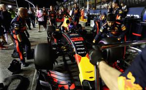 Астън Мартин вече е нещо повече от партньор за Ред Бул във Ф1