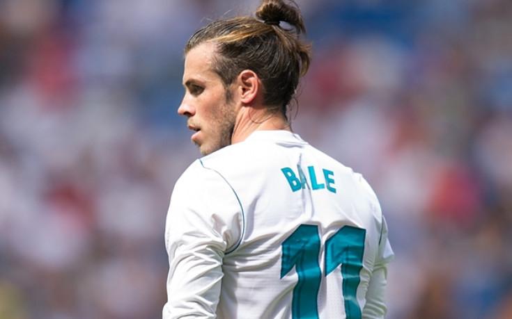 Бейл се завърна сред титулярите на Реал